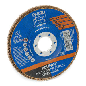 disque à lamelles 115 GR80