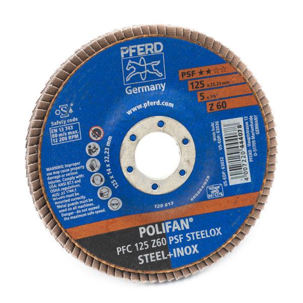disque à lamelles GR60
