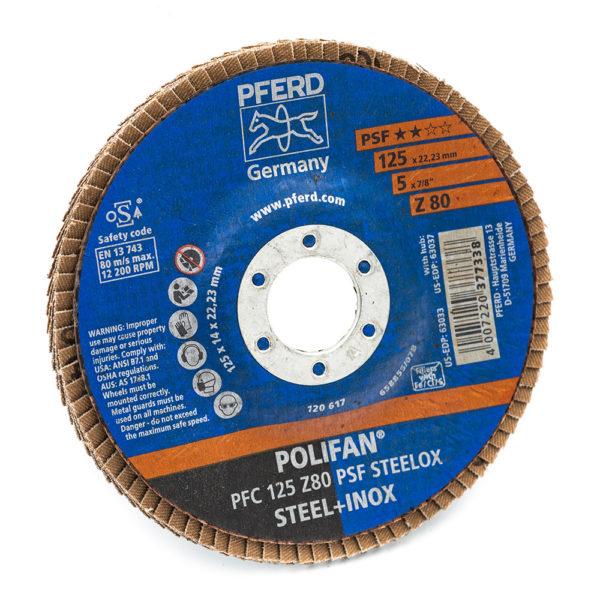 disque à lamelles GR80