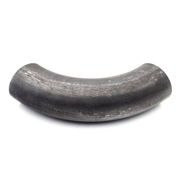 courbe grand rayon à souder 90° 5D acier galva 60,3mm