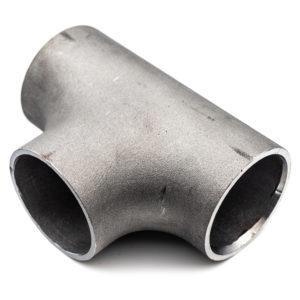Té à souder en acier 60,3mm x 2,9mm