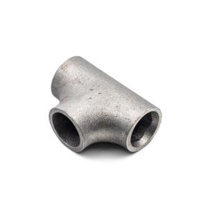 Té à souder en acier 26,9mm x 2mm