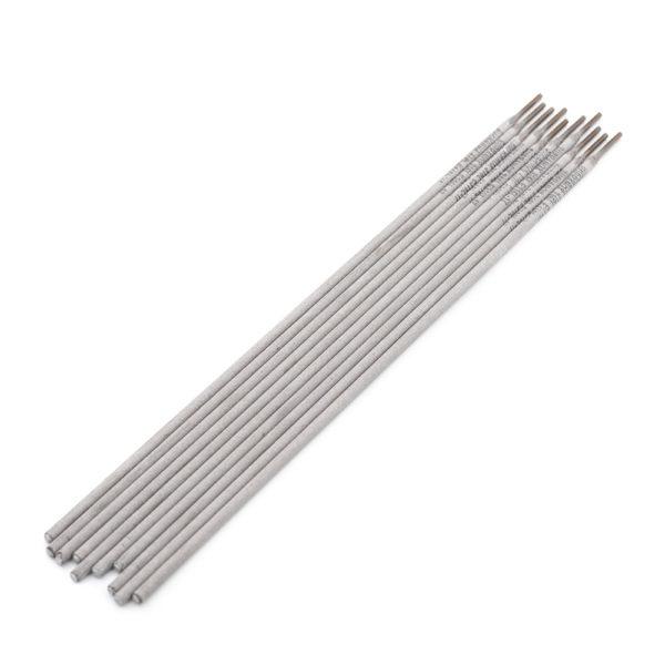 électrode en inox 2,5mm x 300mm