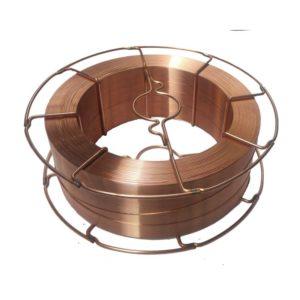 Bobile de fil de soudage acier Ø1mm SG2