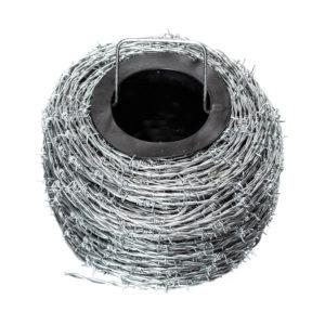 Rouleau de fil ronce